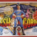 Flesh Gordon UK Quad