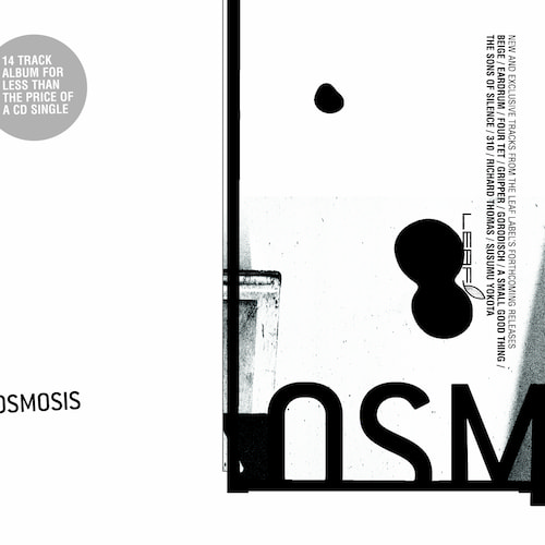 Various Artists - Osmosis