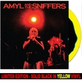 Big Attraction & Giddy Up *BLACK/YELLOW VINYL*