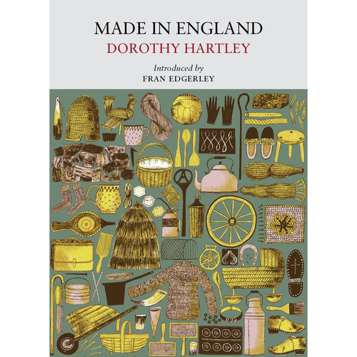 Made in England by Dorothy Hartley