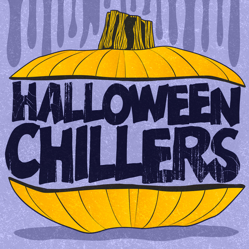 Various Artists - Halloween Chillers