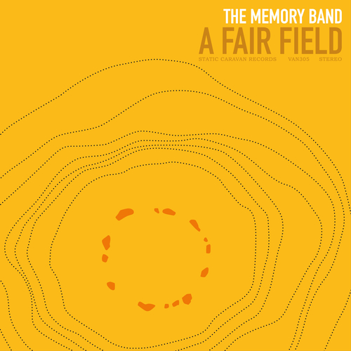 The Memory Band - A Fair Field