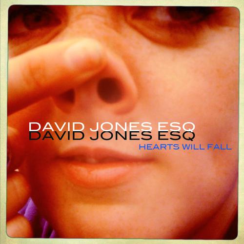 David Jones Esq - Hearts Will Fall