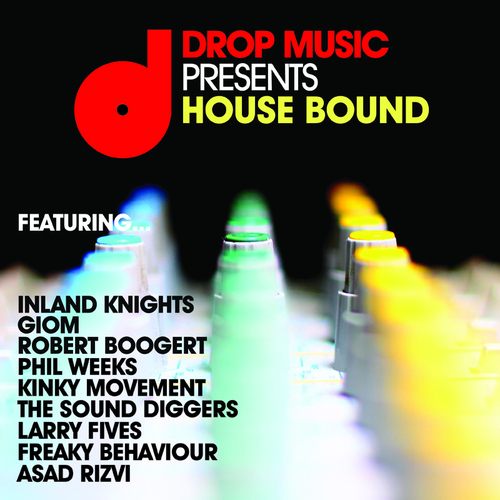 Various Artists - House Bound