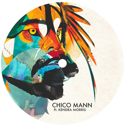 Chico Mann - Same Old Clown