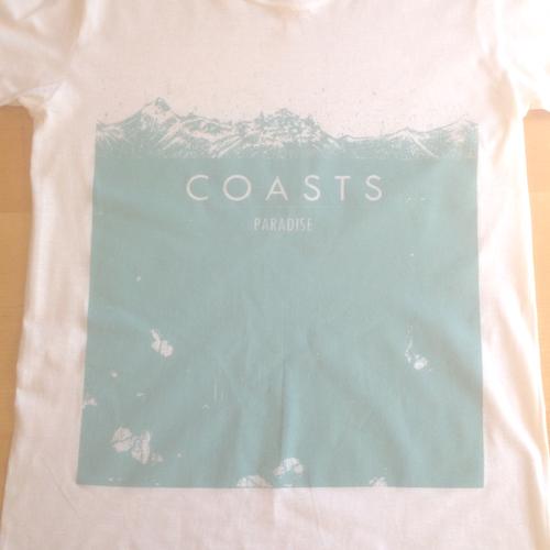 Coasts - Coasts - Paradise Tee