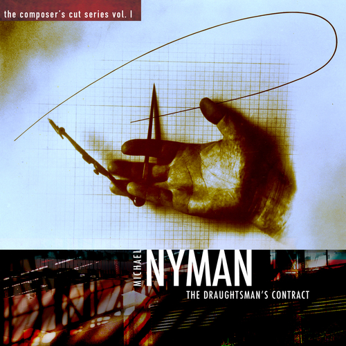 Michael Nyman & Michael Nyman Band - The Draughtsman's Contract