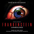 Frankenstein Unbound (Original Soundtrack Recording)