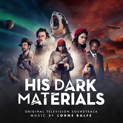 Lorne Balfe - His Dark Materials (Original Television Soundtrack)