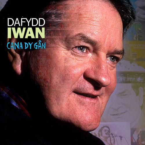 Dafydd Iwan - Cana Dy Gan Vol 4