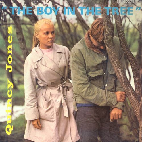 Quincy Jones And His Swedish Band - The Boy In the Tree (Original Music from The Film)