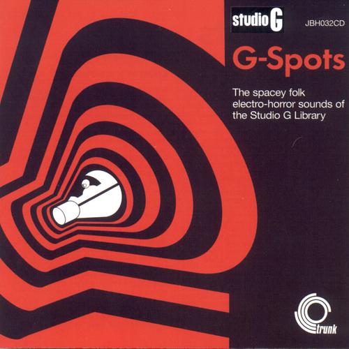 Various Artists - G-Spots