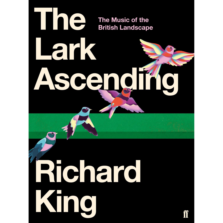 The Lark Ascending by Richard King
