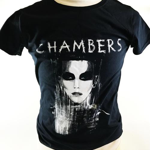 """Chambers - Chambers """"Sister Doom"""" T-shirt"""