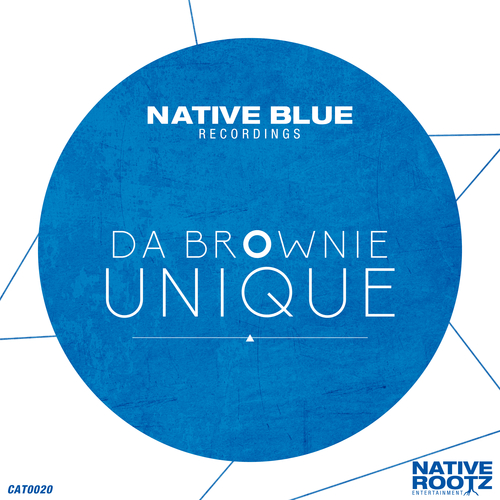 Da Brownie - Unique