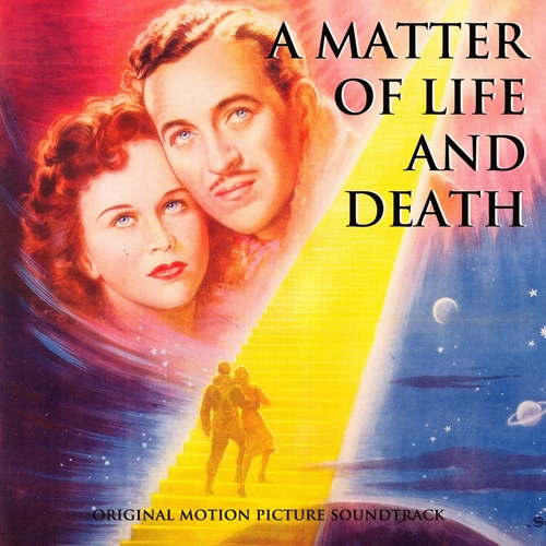 Allan Gray - A Matter of Life and Death: Original Motion Picture Soundtrack