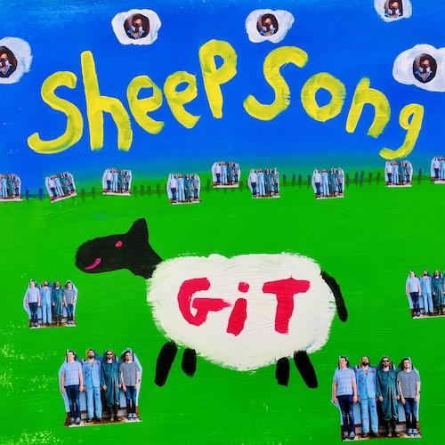 GiT - Sheep Song