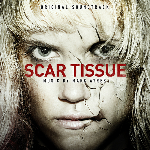Mark Ayres - Scar Tissue