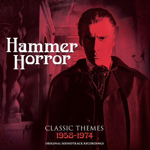 Hammer Horror - Classic Themes 1958-1974 (Original Soundtrack Recordings)