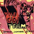 Thunder, Lightning, Strike - CD, LP and download