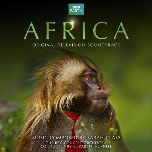 The BBC Concert Orchestra - Africa