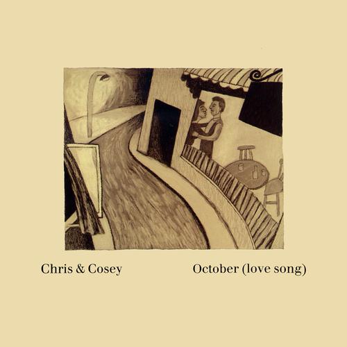 Chris & Cosey - October (Love Song)