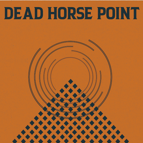 Toby Hay - Dead Horse Point