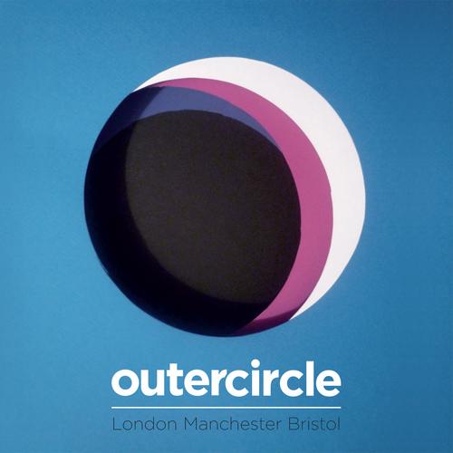 Various - Outer Circle: London Manchester Bristol