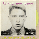 Brand New Cage LP (Yellow Vinyl)