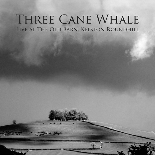 Three Cane Whale - Live at the Old Barn, Kelston Roundhill