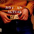 Not an Actual Elvis Belt