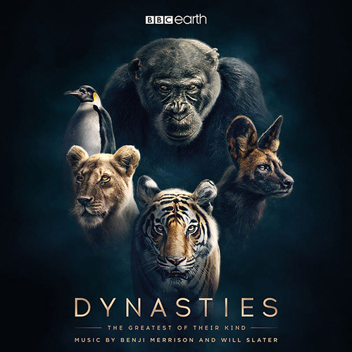 Benji Merrison & Will Slater - Dynasties (Original Television Soundtrack)