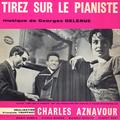 Tirez sur le pianiste (Original Motion Picture Soundtrack)