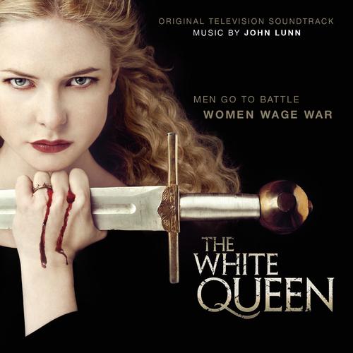 John Lunn - The White Queen