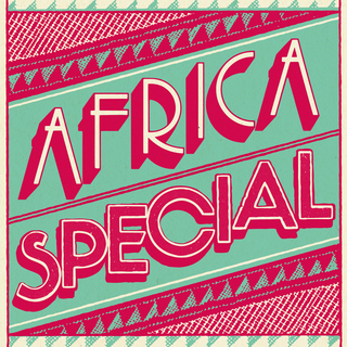 Soundway Presents: Africa Special
