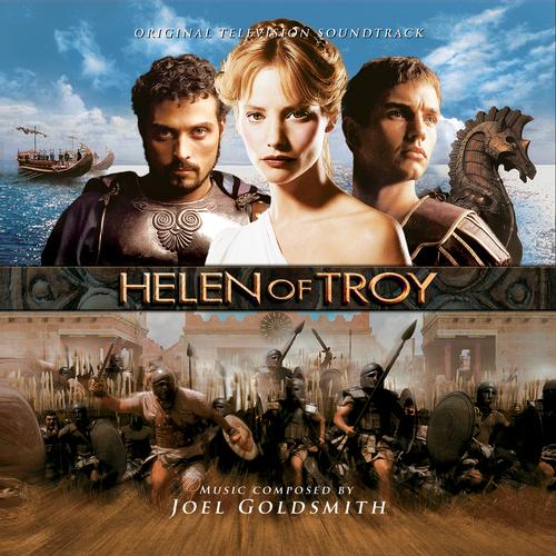 Joel Goldsmith - Helen of Troy (Original Soundtrack Recording)