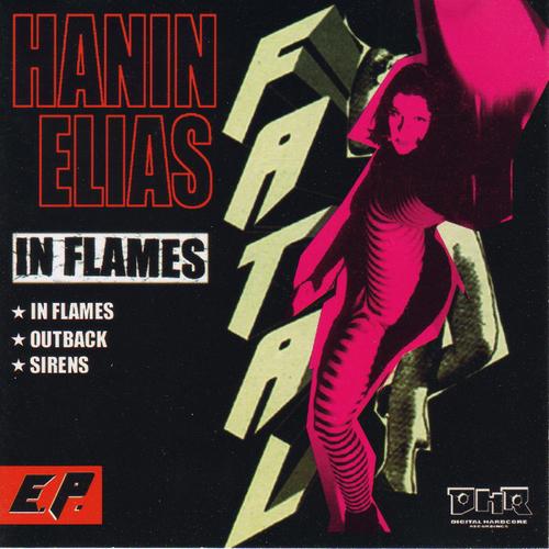 Hanin Elias - In Flames EP
