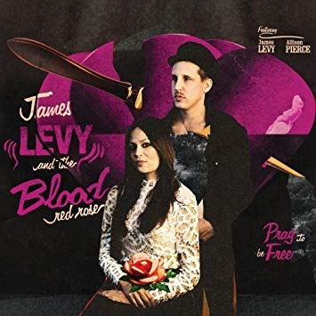 James Levy and the Blood Red Shoes - Pray to be Free