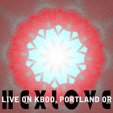 Live on Kboo, Portland OR