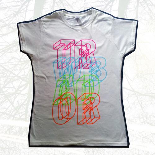Trwbador - Ladies T-Shirt