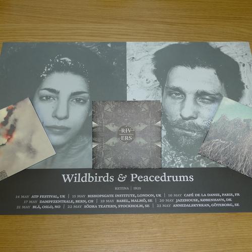 Wildbirds & Peacedrums - Wildbirds & Peacedrums Bundle