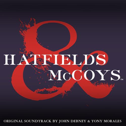 Various Artists - Hatfields & McCoys