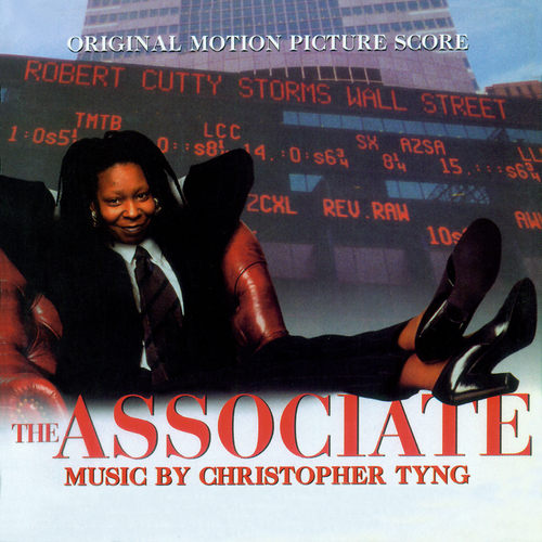 Christopher Tyng, Seattle Symphony Orchestra and Chorus, Tri-City Singers Gospel Choir - The Associate (Original Motion Picture Soundtrack)