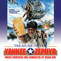 Treasure of the Yankee Zephyr (Original Motion Picture Soundtrack)