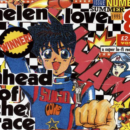 Helen Love - Ahead Of The Race