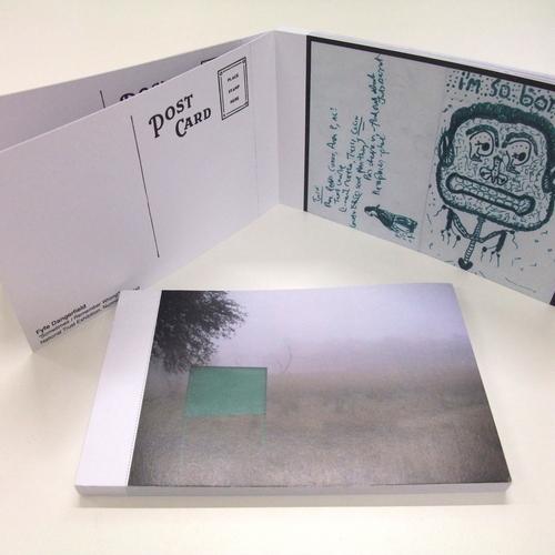 Fyfe Dangerfield Postcard Set