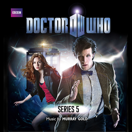 Murray Gold - Doctor Who: Series 5