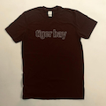 Tiger Bay - Brown Tee