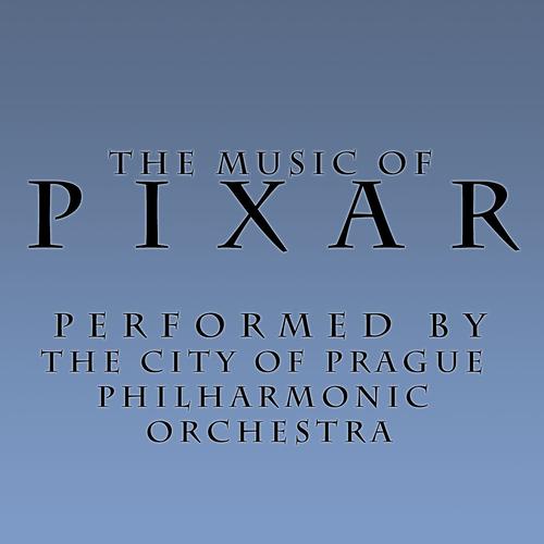 Various Artists - The Music of Pixar