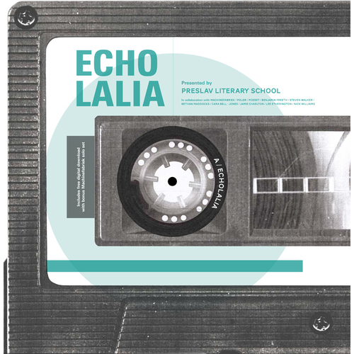 Various Artists - Echolalia